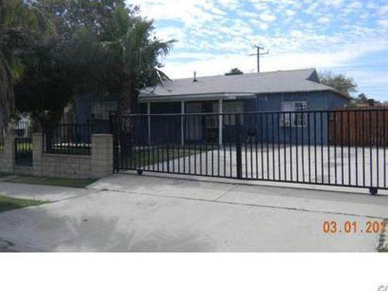 2334 Flores St, San Bernardino, CA 92407