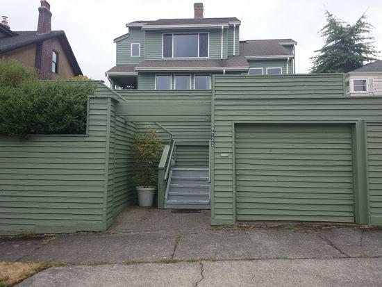 6722 42nd Ave SW, Seattle, WA 98136