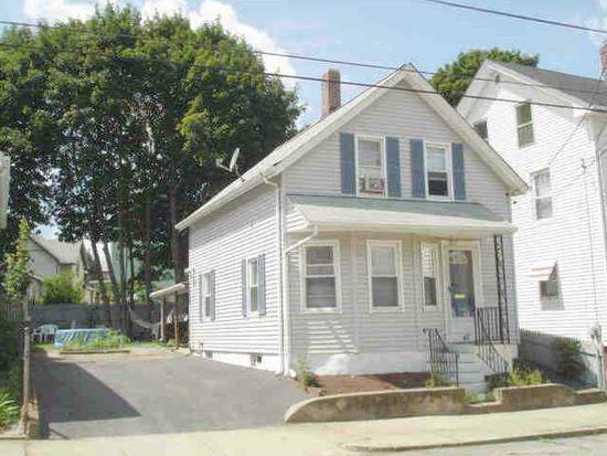 47 Clifford St, Pawtucket, RI 02860