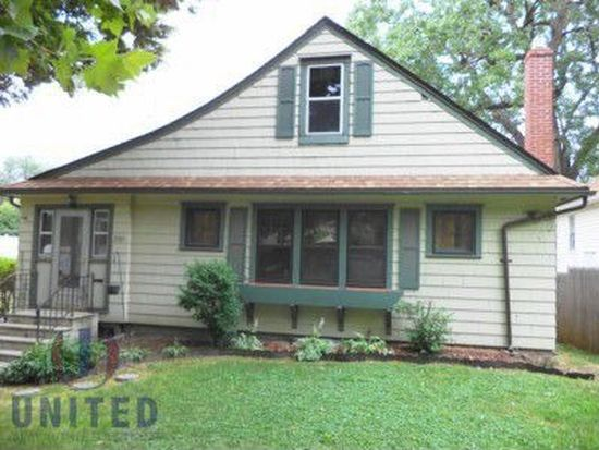 2103 Heights Ave, Sioux City, IA 51104