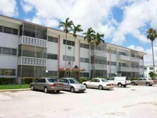 16800 NE 15th Ave APT 301, North Miami Beach, FL 33162