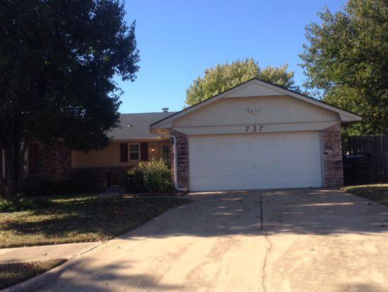 737 Oak Cliff St, Oklahoma City, OK 73170