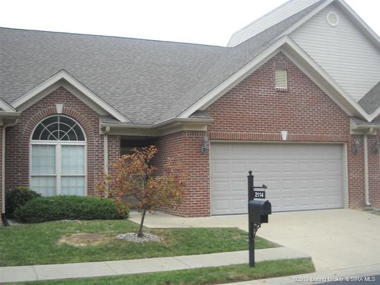 2114 Pickwick Dr, New Albany, IN 47150
