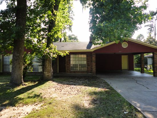 113 Clarence Ray Dr, Hattiesburg, MS 39402