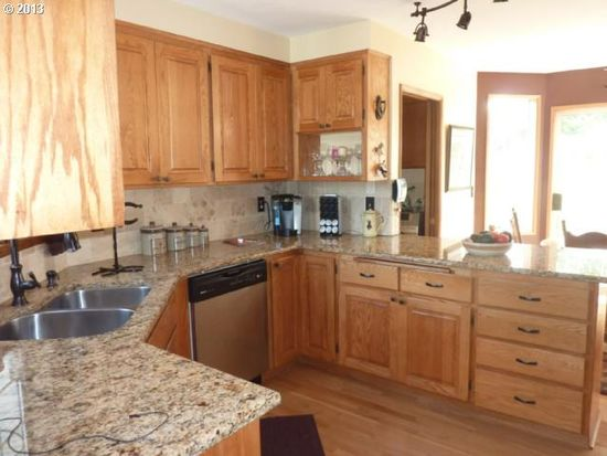 20580 S Highway 211, Colton, OR 97017