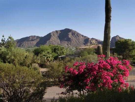 5846 E Indian Bend Rd, Paradise Valley, AZ 85253