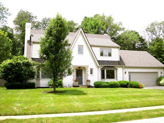 7426 Oakland Hills Dr, Indianapolis, IN 46236