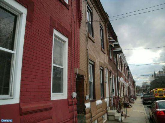 3110 Hartville St, Philadelphia, PA 19134