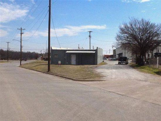 333 York Ave, Weatherford, TX 76086