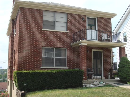 31 Custis Ave, Fort Thomas, KY 41075