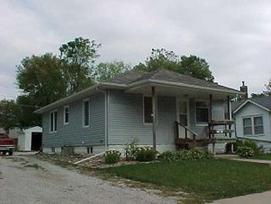 407 Charles St, Fort Dodge, IA 50501