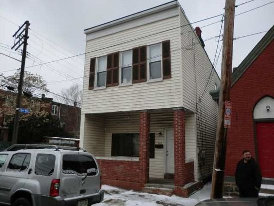 111 N Pacific Ave, Pittsburgh, PA 15224