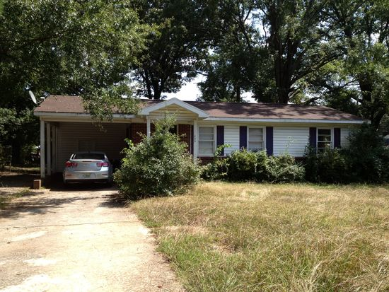 400 Dickens Ave, Anderson, SC 29621