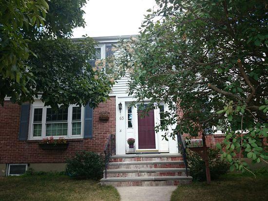 65 Northdale Rd, Boston, MA 02132