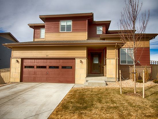 251 Portmeirion Ln, Castle Rock, CO 80104