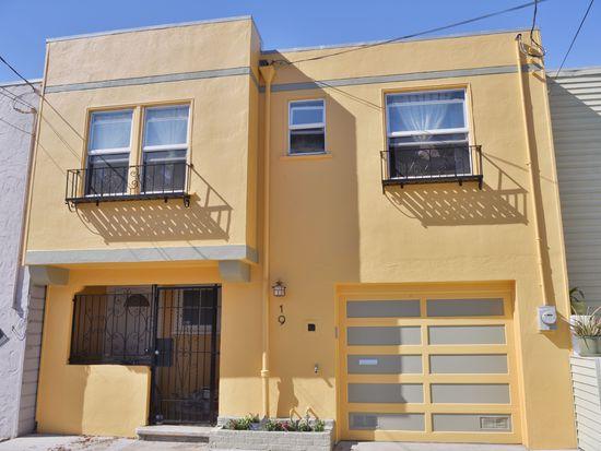 19 Tucker Ave, San Francisco, CA 94134