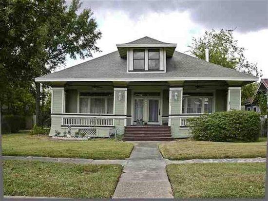 863 N 5th St, Beaumont, TX 77701