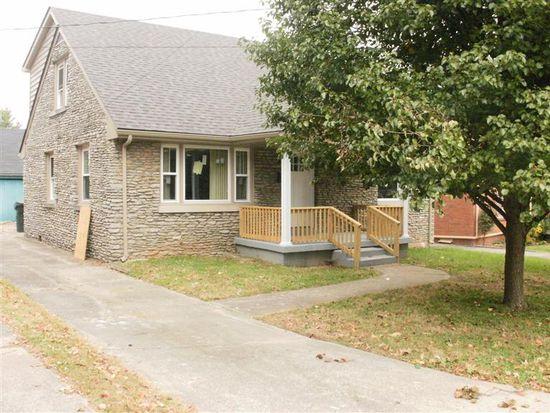 255 Bassett Ave, Lexington, KY 40502