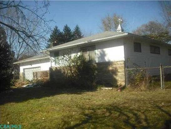 2864 Alkire Rd, Grove City, OH 43123