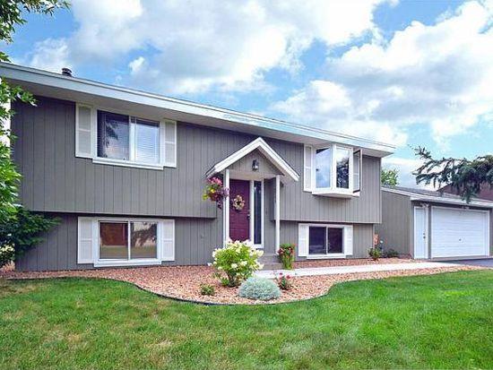 3798 Oakridge Ln, White Bear Lake, MN 55110