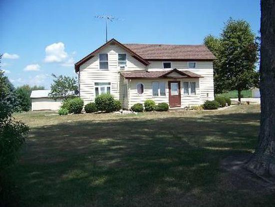 10593 Shabbona Grove Rd, Waterman, IL 60556