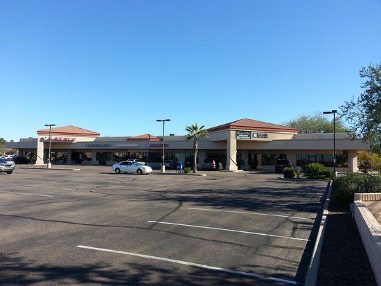 6060 E Brown Rd STE 106, Mesa, AZ 85205