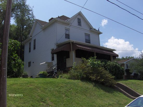 58 Florence Ave, Burgettstown, PA 15021
