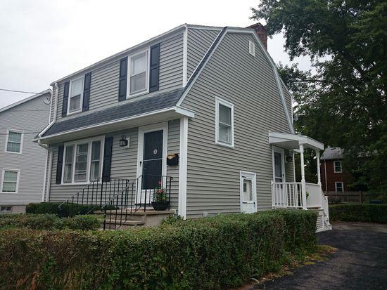 24 Keystone St, Boston, MA 02132