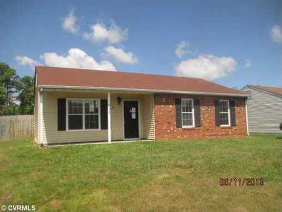 637 Tilton Ct, Richmond, VA 23224