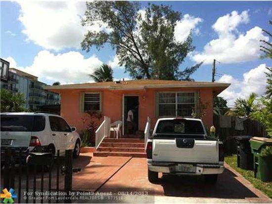 1501 NE 124th St, North Miami, FL 33161
