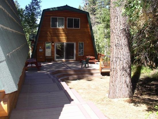 3803 Regina Rd, South Lake Tahoe, CA 96150