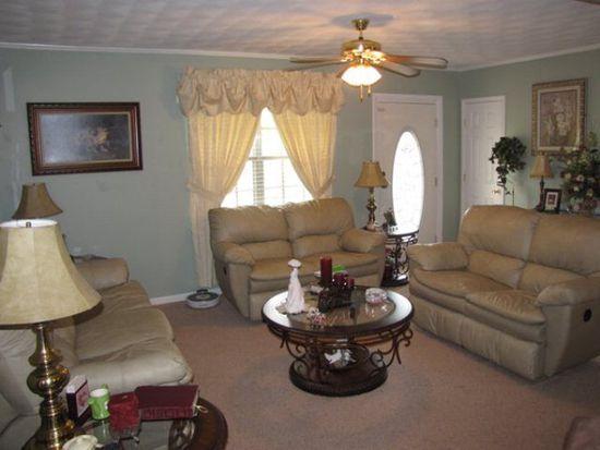 1707 Nelms Rd, Albany, GA 31705