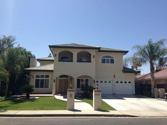 3516 Rancho Sierra St, Bakersfield, CA 93306