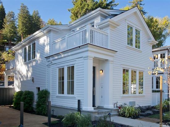34 Laurelwood Ave, Mill Valley, CA 94941