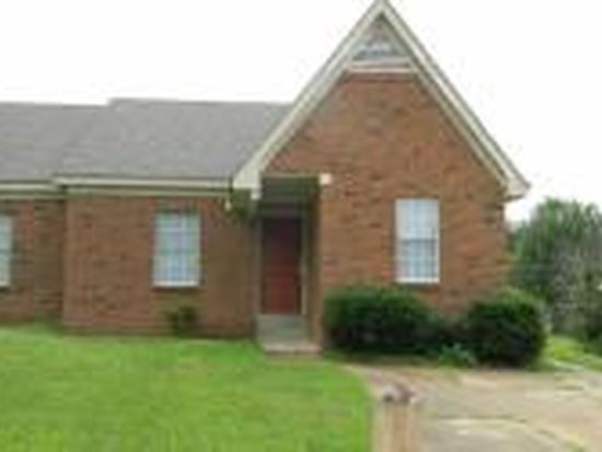 6497 Wimble Rd, Memphis, TN 38134