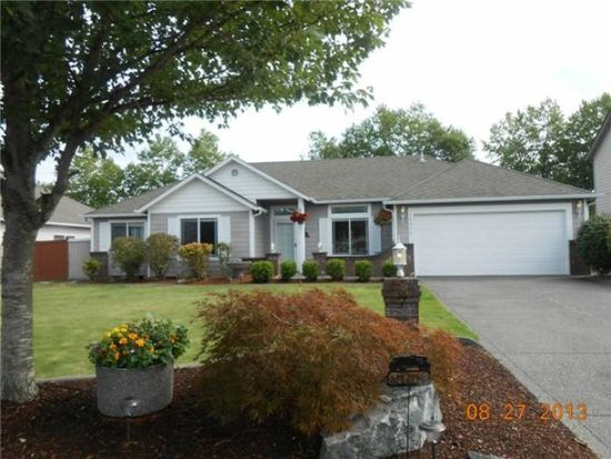 15011 148th Avenue Ct E, Orting, WA 98360
