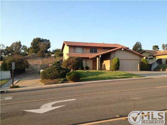 5925 Blacksmith Rd, Bonita, CA 91902