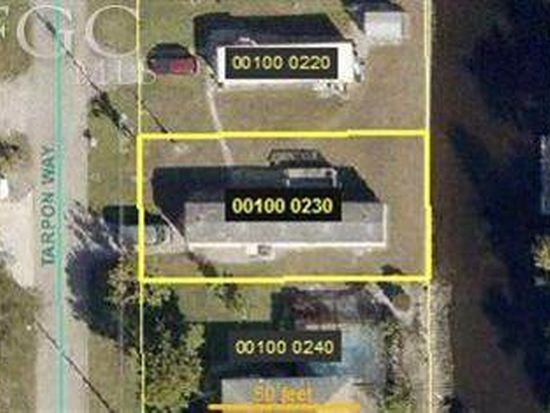 27582 Tarpon Way, Bonita Springs, FL 34134