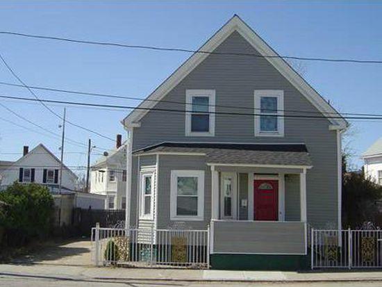 37 Lawrence St, Providence, RI 02909
