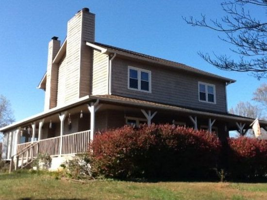 820 Stacy Hill Rd, Marion, NC 28752