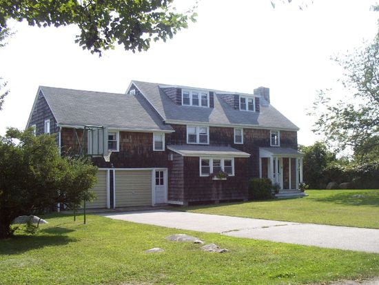 66 Meadow Ave, Westerly, RI 02891