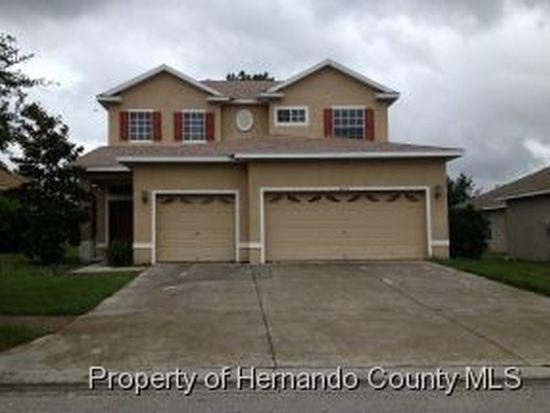 4146 Beaumont Loop, Spring Hill, FL 34609