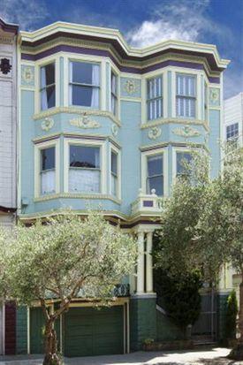 1473 Waller St, San Francisco, CA 94117