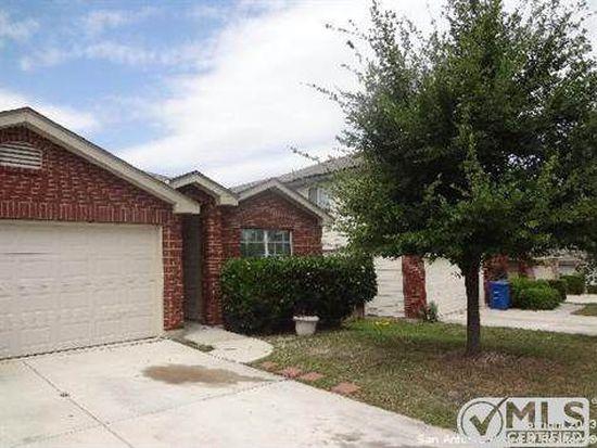 659 Coral Hbr, San Antonio, TX 78251
