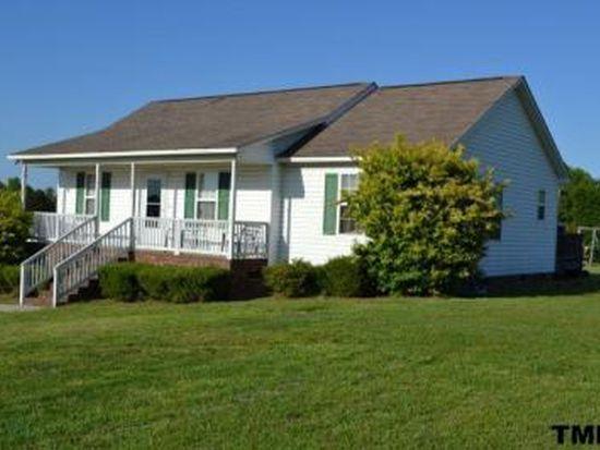 310 Old Roberts Rd, Benson, NC 27504
