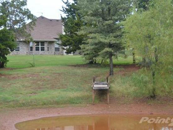 16842 E Coffee Creek Rd, Luther, OK 73054