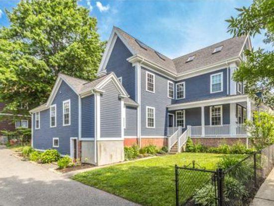 12 Harvard St # 1, Somerville, MA 02143