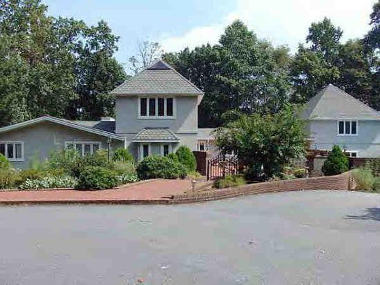 1001 Mulberry Rd, Martinsville, VA 24112