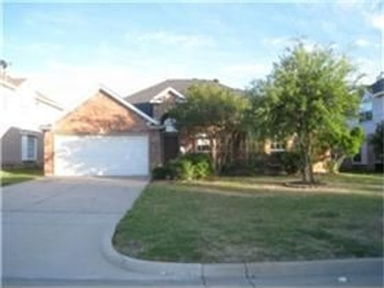 1406 Oxford Dr, Mansfield, TX 76063