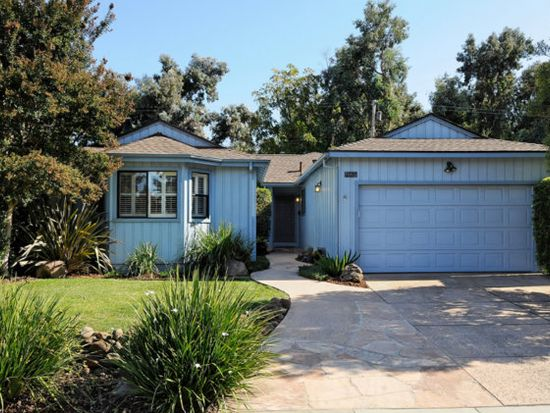 651 Mccarty Ave, Mountain View, CA 94041